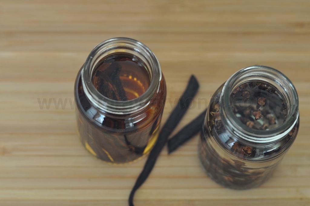 aromatyzowanie tytoniu