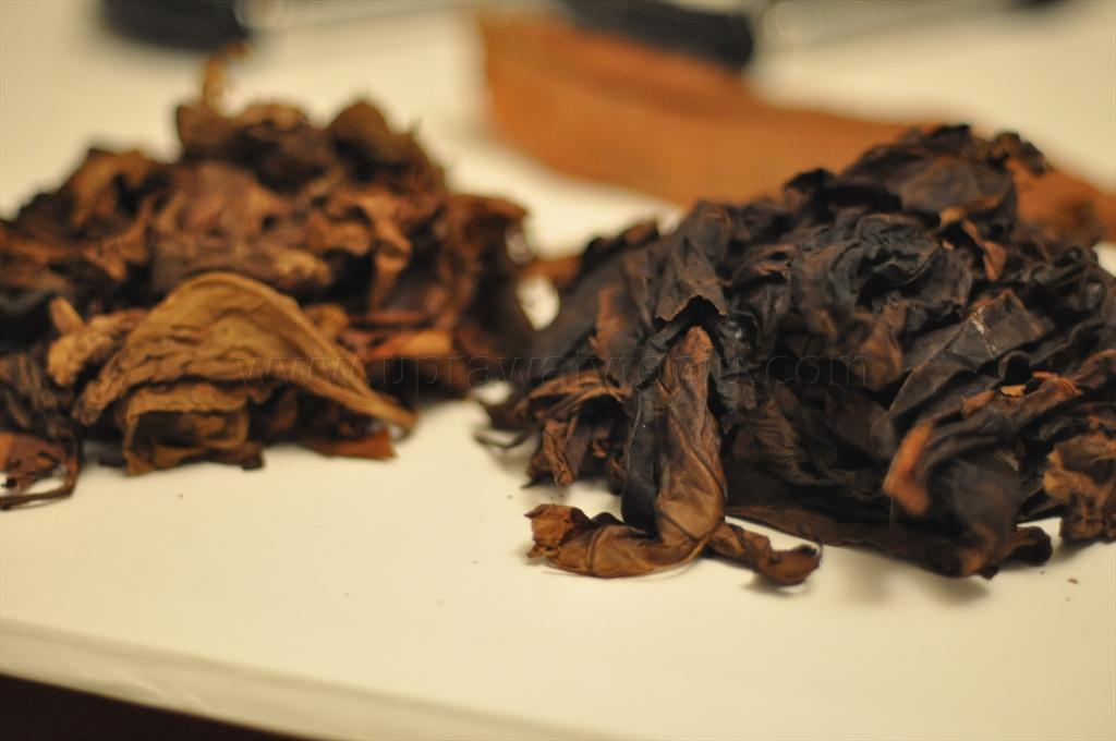 flavoring tobacco