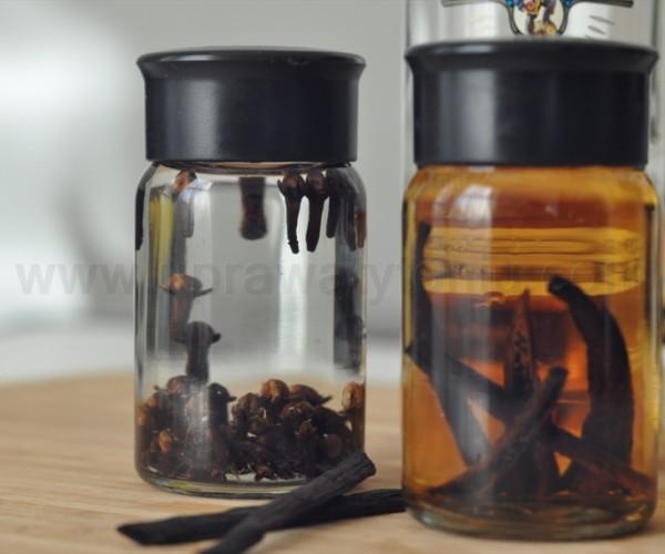 Naturalny Ekstrakt do aromatyzowania Tytoniu