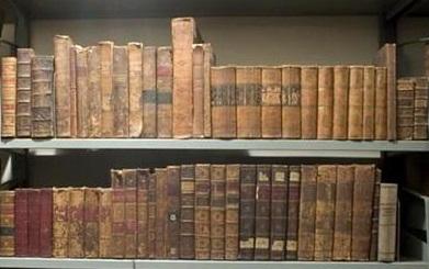 Biblioteka – Literatura dla Plantatorów