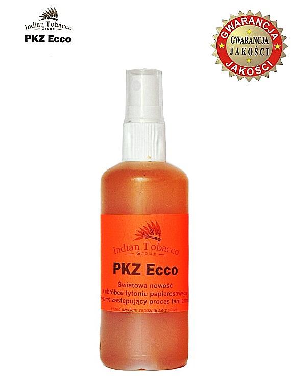 PKZ Ecco - Preparat do fermentacji Tytoniu